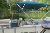 22 ft. Crest Pontoons 22 Explorer Pontoon Boat Rental Rest of Southeast Image 2