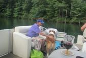 22 ft. Crest Pontoons 22 Explorer Pontoon Boat Rental Rest of Southeast Image 4