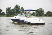 26 ft. Sea Ray Boats 270 Sundeck Bow Rider Boat Rental Washington DC Image 1