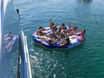 48 ft. Silverton Marine 48 Motor Yacht Cruiser Boat Rental Miami Image 63