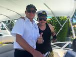 48 ft. Silverton Marine 48 Motor Yacht Cruiser Boat Rental Miami Image 66