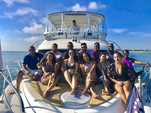 48 ft. Silverton Marine 48 Motor Yacht Cruiser Boat Rental Miami Image 55