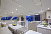45 ft. Leopard 440 Catamaran Boat Rental West Palm Beach  Image 10