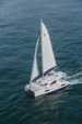 45 ft. Leopard 440 Catamaran Boat Rental West Palm Beach  Image 23