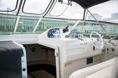 38 ft. Trojan Yachts 350 Express Yacht Cruiser Boat Rental Seattle-Puget Sound Image 7