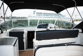 38 ft. Trojan Yachts 350 Express Yacht Cruiser Boat Rental Seattle-Puget Sound Image 9