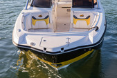 26 ft. Monterey Boats M5 Ski And Wakeboard Boat Rental Miami Image 9
