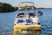26 ft. Monterey Boats M5 Ski And Wakeboard Boat Rental Miami Image 7