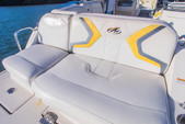 26 ft. Monterey Boats M5 Ski And Wakeboard Boat Rental Miami Image 11