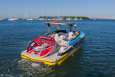 26 ft. Monterey Boats M5 Ski And Wakeboard Boat Rental Miami Image 21