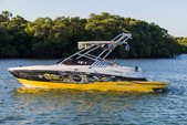 26 ft. Monterey Boats M5 Ski And Wakeboard Boat Rental Miami Image 1