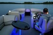 22 ft. Misty Harbor 2285CS Biscayne Bay Pontoon Boat Rental West Palm Beach  Image 10