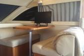 39 ft. Meridian Yachts 381 Sedan Cruiser Boat Rental San Francisco Image 8