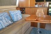 39 ft. Meridian Yachts 381 Sedan Cruiser Boat Rental San Francisco Image 7