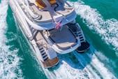 62 ft. Rodriguez catamaran Catamaran Boat Rental Miami Image 16