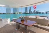 62 ft. Rodriguez catamaran Catamaran Boat Rental Miami Image 4