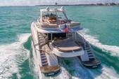 62 ft. Rodriguez catamaran Catamaran Boat Rental Miami Image 1