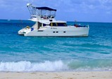 37 ft. Fountaine Pajot Maryland Catamaran Boat Rental Miami Image 134