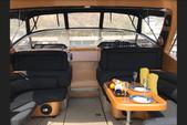 40 ft. Cranchi 41 Mediterranee Cruiser Boat Rental Tourlos Image 4
