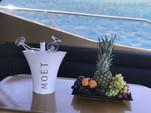 40 ft. Cranchi 41 Mediterranee Cruiser Boat Rental Tourlos Image 7