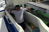 35 ft. Other Catamaran Catamaran Boat Rental Cancun Image 3