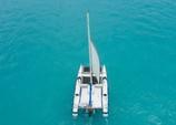35 ft. Other Catamaran Catamaran Boat Rental Cancun Image 4