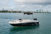 16 ft. Bayliner Element 4-S  Classic Boat Rental Miami Image 1