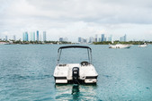 16 ft. Bayliner Element 4-S  Classic Boat Rental Miami Image 4
