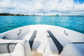16 ft. Bayliner Element 4-S  Classic Boat Rental Miami Image 9