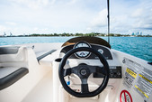 16 ft. Bayliner Element 4-S  Classic Boat Rental Miami Image 13
