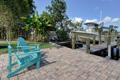 23 ft. Key West Boats 2300 CC Center Console Boat Rental West Palm Beach  Image 2