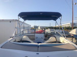 18 ft. Four Winns Boats Horizon RX  Bow Rider Boat Rental Los Angeles Image 8