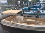 24 ft. Island Packet Yachts Launch 24 Cruiser Boat Rental Tampa Image 1