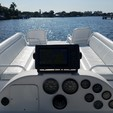 27 ft. MTX Marine Cat 27 Catamaran Boat Rental Tampa Image 3