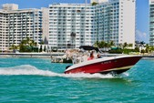 16 ft. Bayliner Element 4-S  Cruiser Boat Rental Miami Image 12