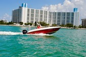 16 ft. Bayliner Element 4-S  Cruiser Boat Rental Miami Image 13