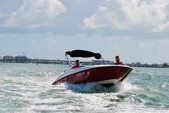 16 ft. Bayliner Element 4-S  Cruiser Boat Rental Miami Image 11