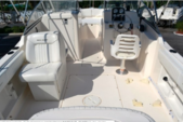21 ft. Sea Hunt Boats 21 Dual Console Center Console Boat Rental Sarasota Image 5