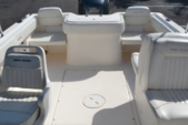 21 ft. Sea Hunt Boats 21 Dual Console Center Console Boat Rental Sarasota Image 6