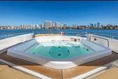 116 ft. Azimut Yachts 104 Mega Yacht Boat Rental Miami Image 1