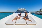 116 ft. Azimut Yachts 104 Mega Yacht Boat Rental Miami Image 2