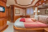 116 ft. Azimut Yachts 104 Mega Yacht Boat Rental Miami Image 4