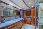 116 ft. Azimut Yachts 104 Mega Yacht Boat Rental Miami Image 5
