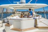 116 ft. Azimut Yachts 104 Mega Yacht Boat Rental Miami Image 6