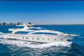 116 ft. Azimut Yachts 104 Mega Yacht Boat Rental Miami Image 7