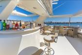 116 ft. Azimut Yachts 104 Mega Yacht Boat Rental Miami Image 13