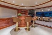 116 ft. Azimut Yachts 104 Mega Yacht Boat Rental Miami Image 17