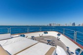 116 ft. Azimut Yachts 104 Mega Yacht Boat Rental Miami Image 18
