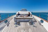 116 ft. Azimut Yachts 104 Mega Yacht Boat Rental Miami Image 19