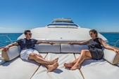 116 ft. Azimut Yachts 104 Mega Yacht Boat Rental Miami Image 20